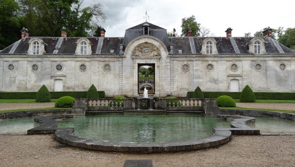 Photo du Château de Bizy - Vernon 1