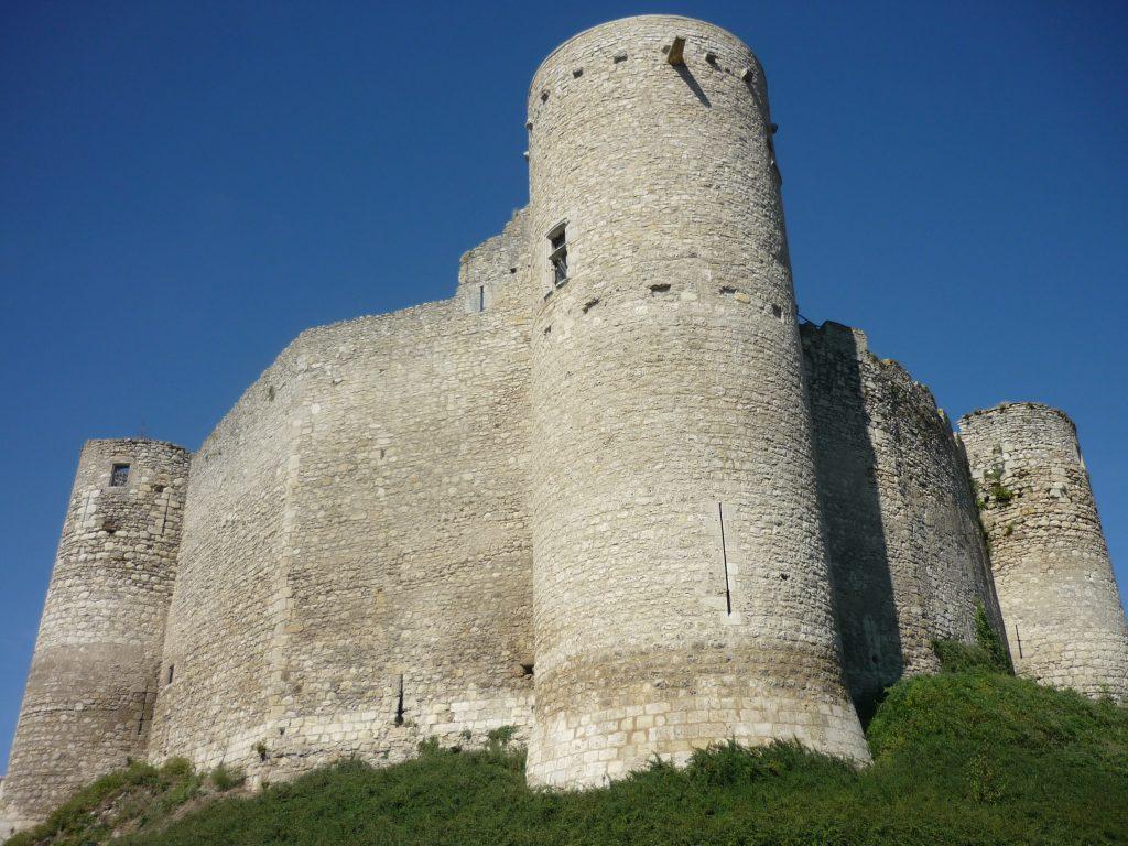 Photo du Château de Billy - Billy