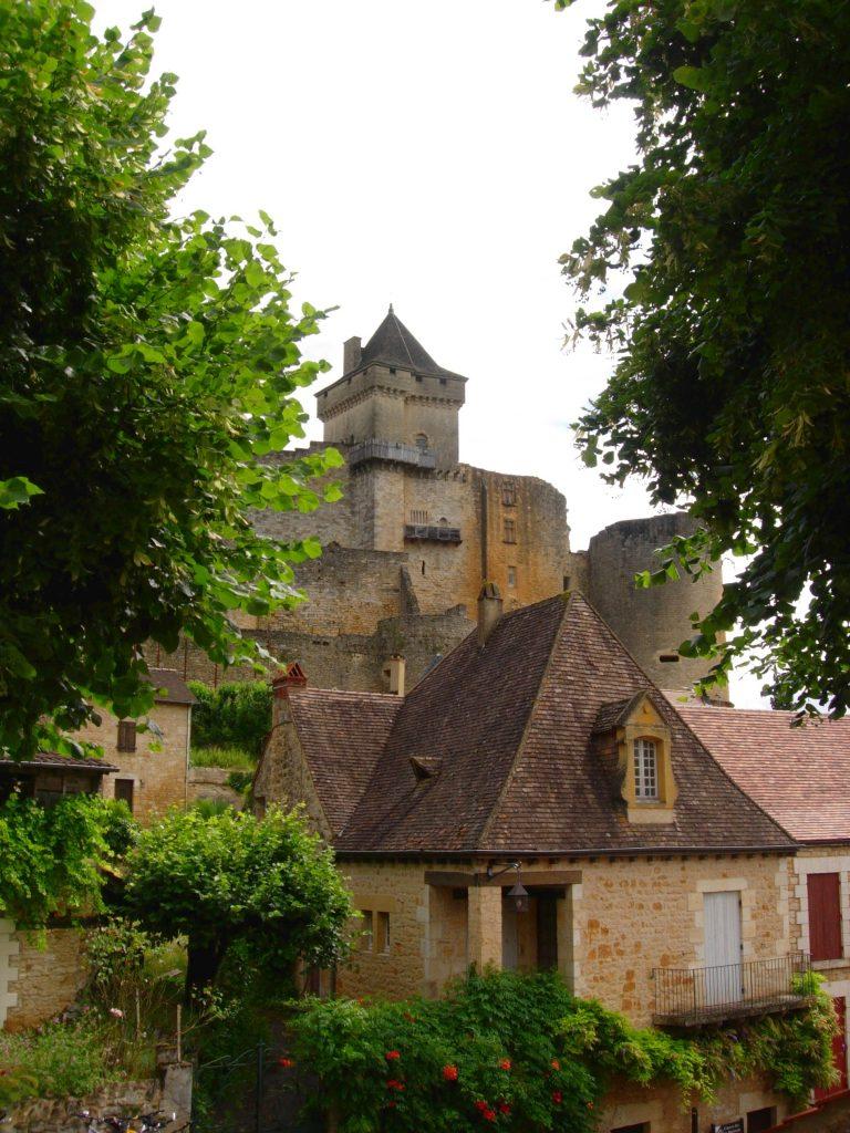 Photo du Château de Castelnaud - Castelnaud-la-Chapelle 1