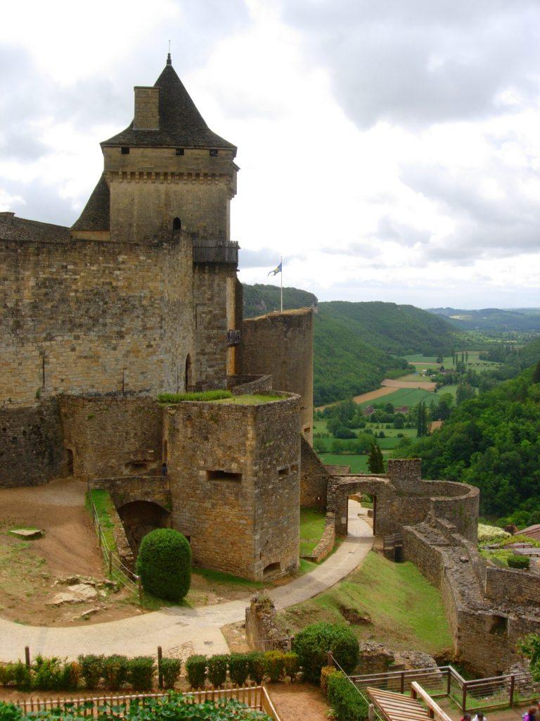 Photo du Château de Castelnaud - Castelnaud-la-Chapelle 2
