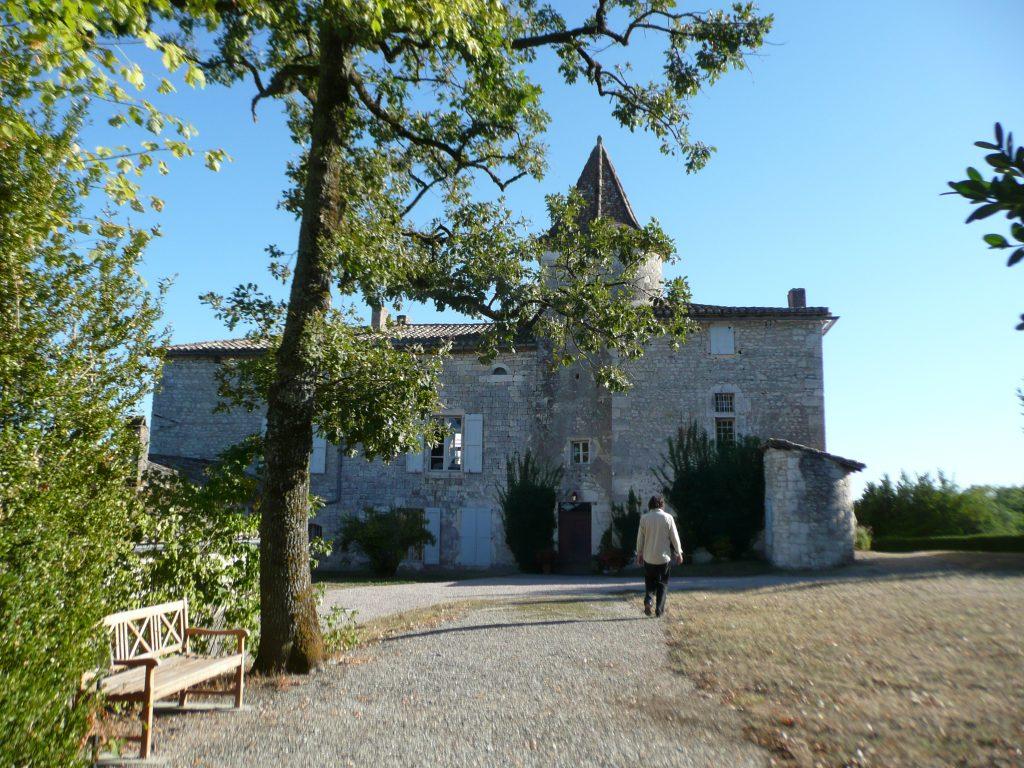 Photo du Château-musée du Cayla - Andillac