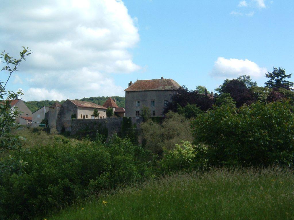 Photo du Château de Jaulny - Jaulny