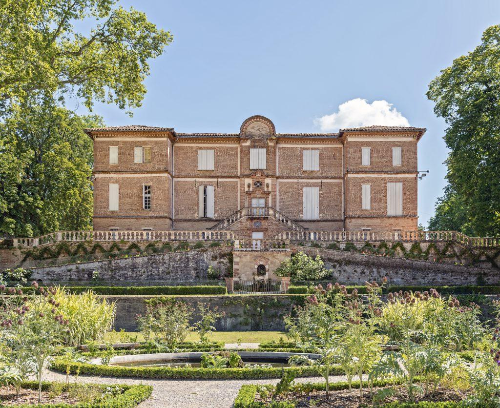 Photo du Château de Foucaud - Gaillac