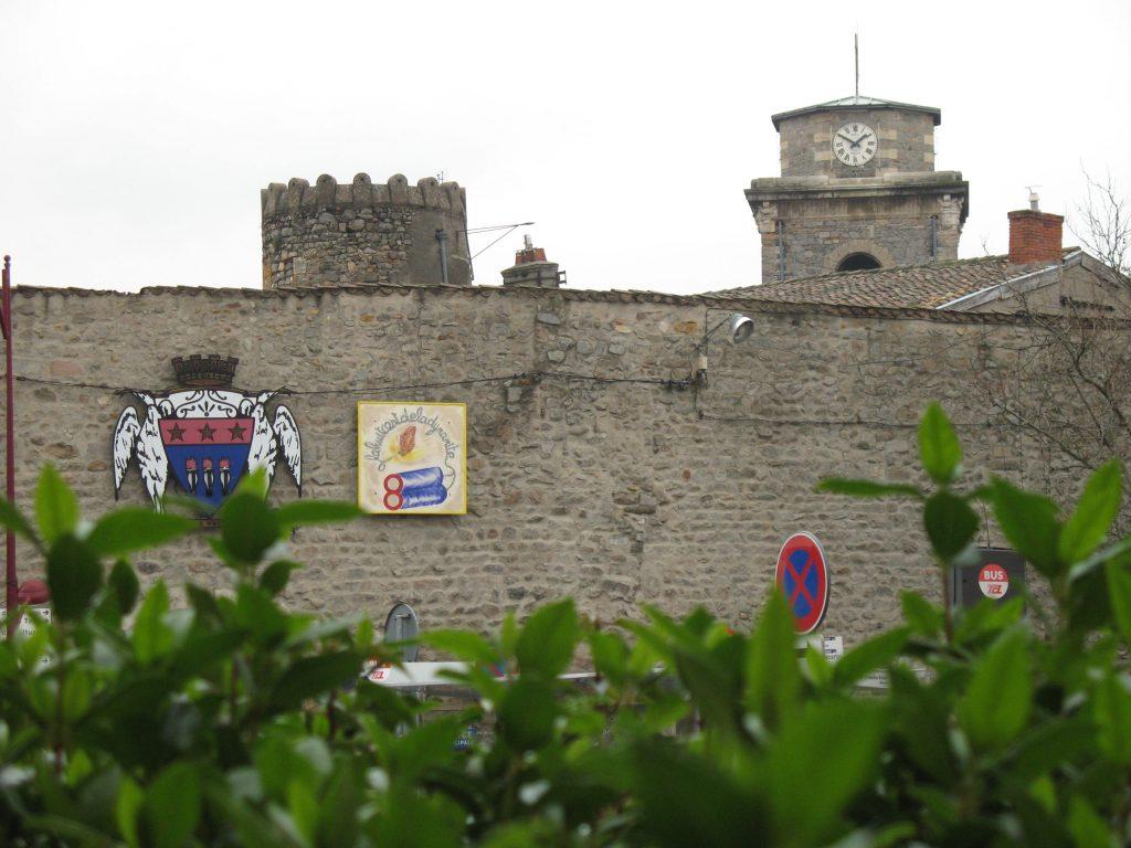 Photo du Château d'Irigny - Irigny