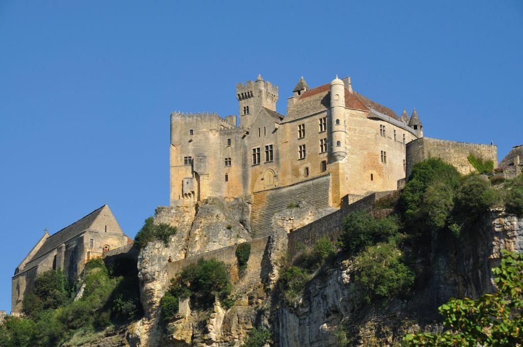Photo du Château de Beynac - Beynac-et-Cazenac