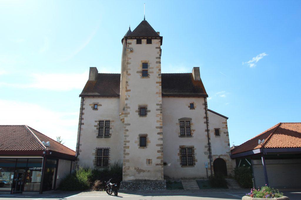 Photo du Château de Bien-Assis - Montluçon