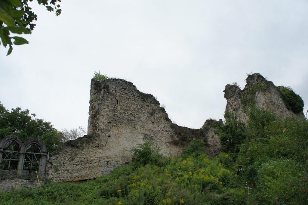 Photo du Château de Blâmont - Blâmont