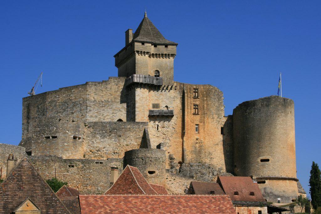 Photo du Château de Castelnaud - Castelnaud-la-Chapelle