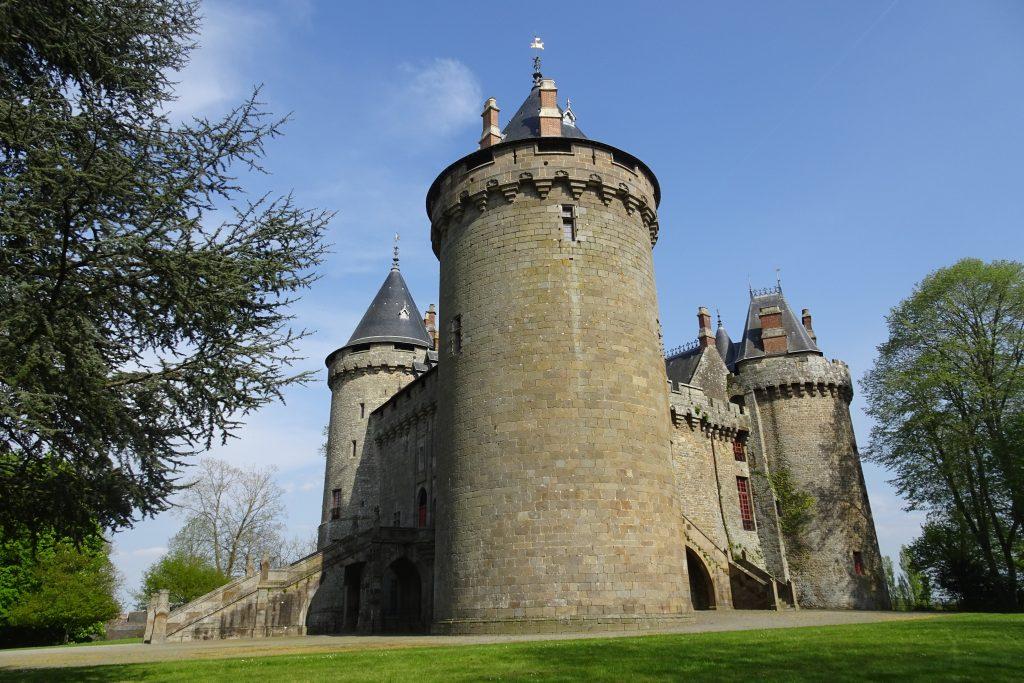 Photo du Château de Combourg - Combourg 3