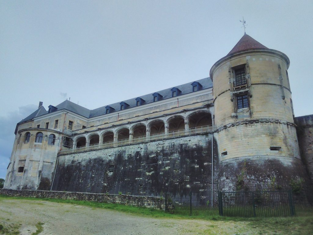 Photo du Château de Gaillon - Gaillon 3