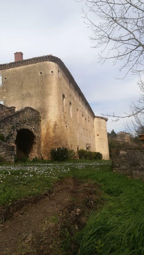 Photo du Château de Malvignol - Lautrec 2