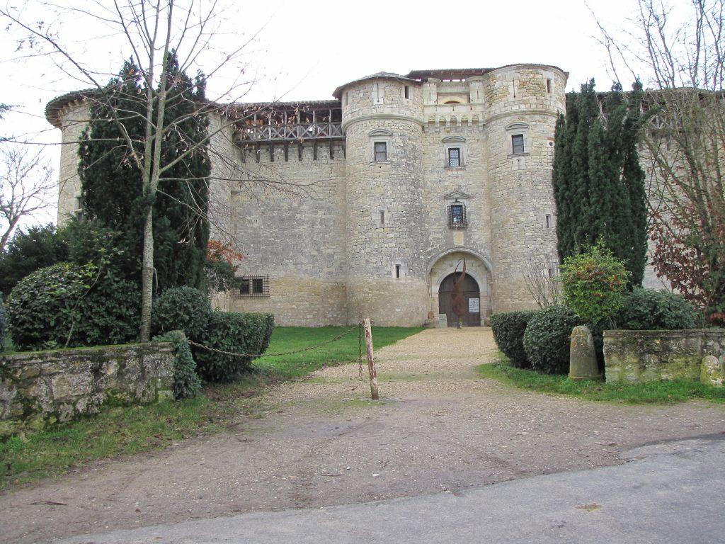 Photo du Château de Mauriac (Senouillac) - Senouillac