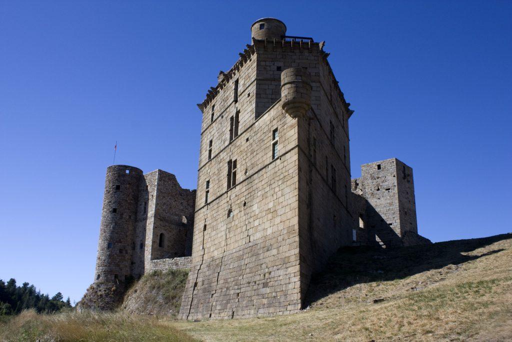 Photo du Château de Portes - Portes