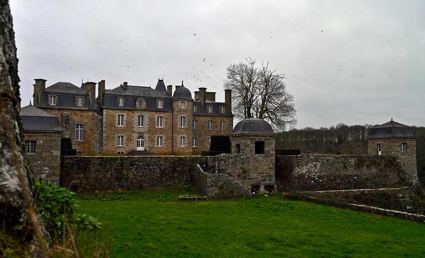 Photo du Château de Roquevidal - Roquevidal