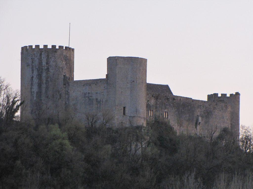 Photo du Château des Rois ducs - Sauveterre-la-Lémance