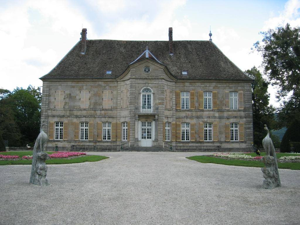 Photo du Château de Vaire - Vaire 1