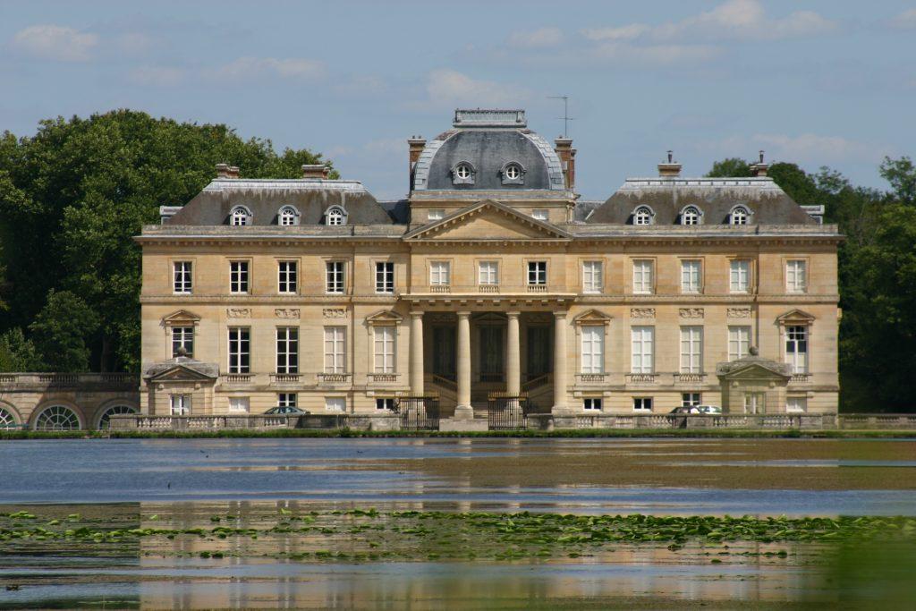 Photo du Château du Marais - Le Val-Saint-Germain