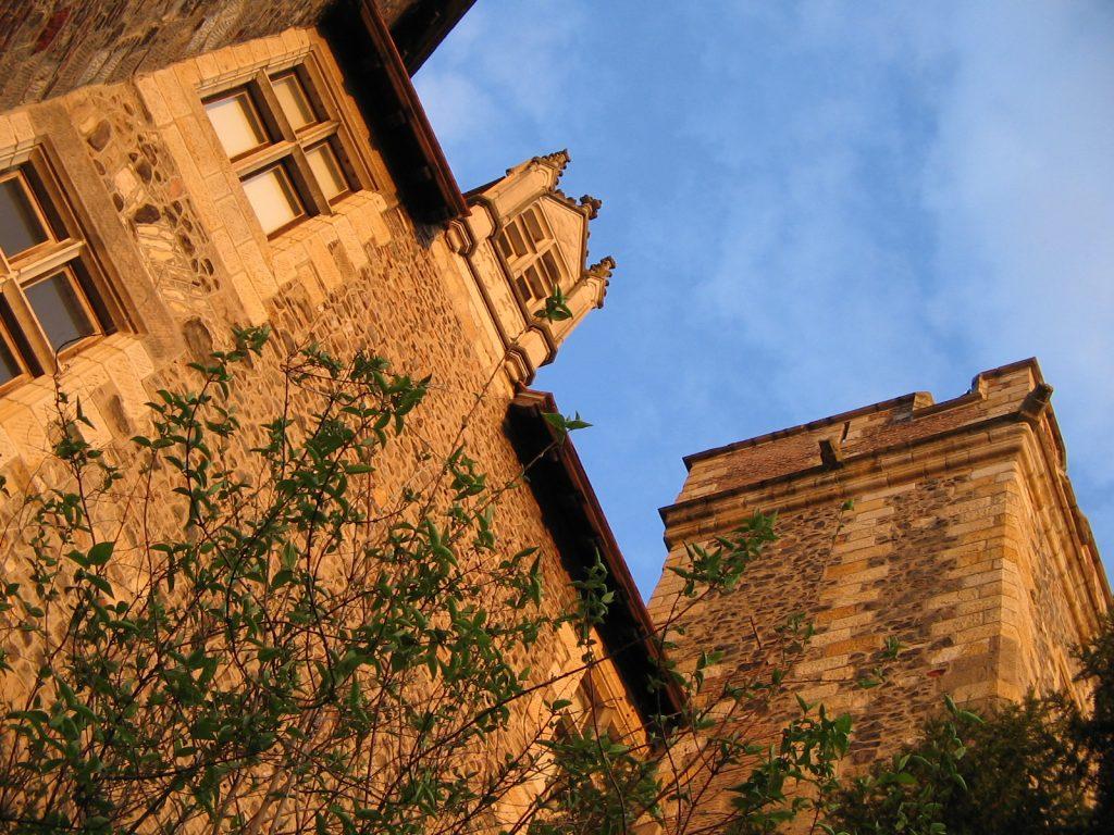 Photo du Château des ducs de Bourbon à Montluçon - Montluçon 3