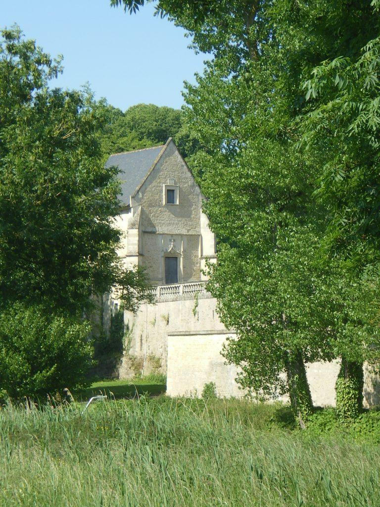 Photo du Château de Bénouville - Bénouville 3