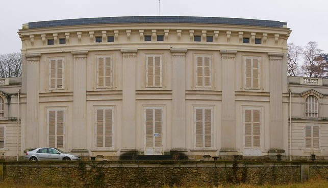 Photo du Château de Beauvoir (Évry) - Évry