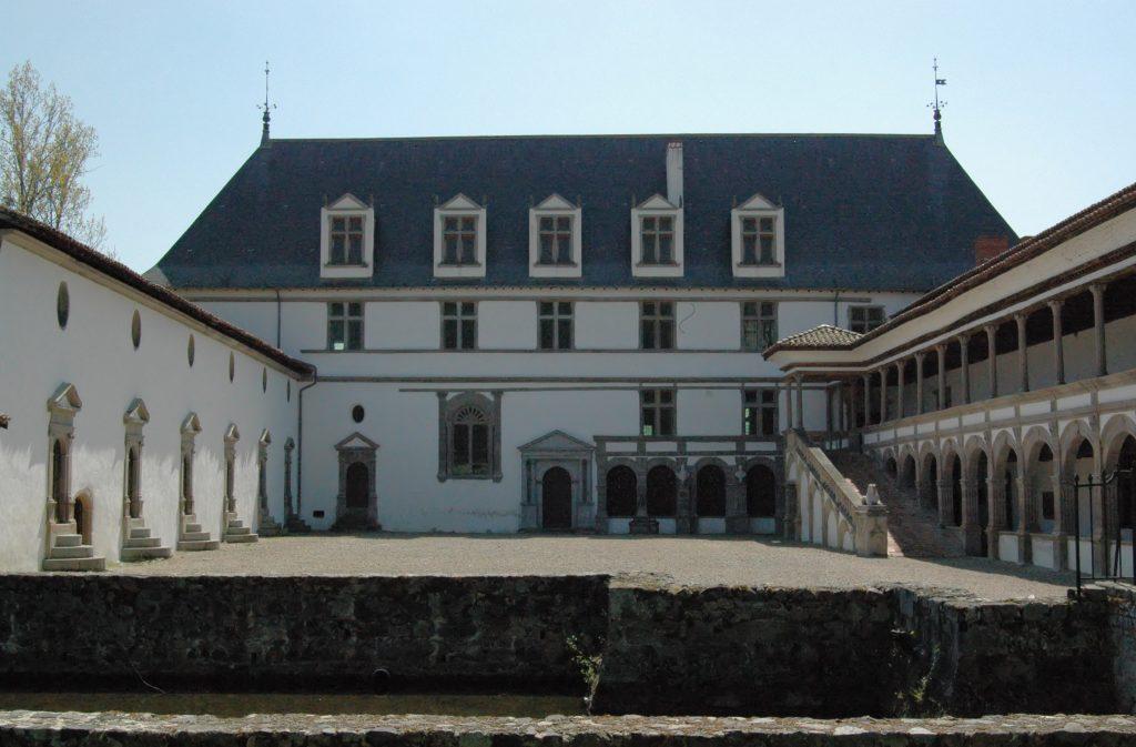 Photo du Château de la Bastie d'Urfé - Saint-Étienne-le-Molard