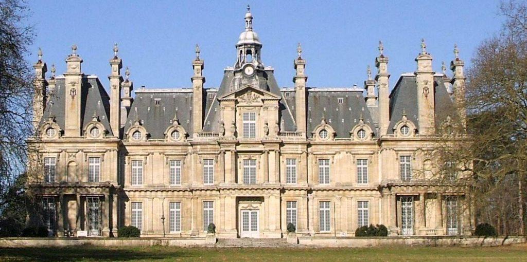 Photo du Château de Franconville - Saint-Martin-du-Tertre