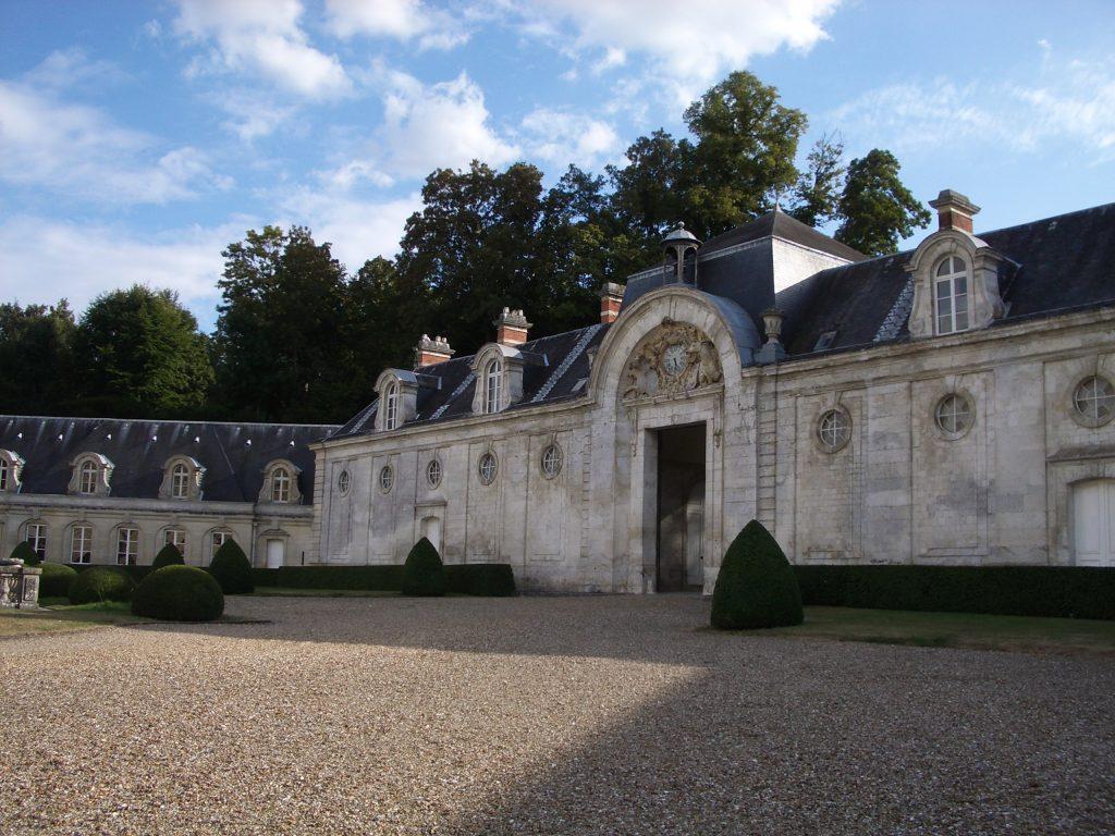 Photo du Château de Bizy - Vernon 3