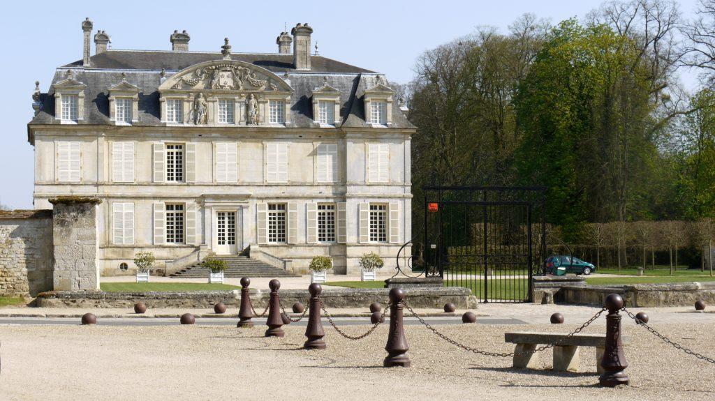 Photo du Château de Guiry - Guiry-en-Vexin