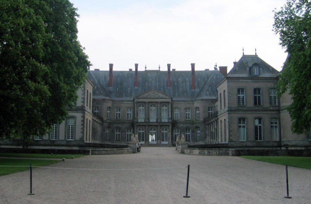 Photo du Château de Haroué - Haroué 1