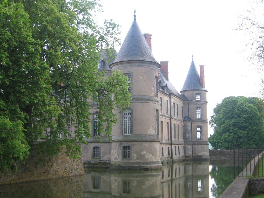 Photo du Château de Haroué - Haroué 2