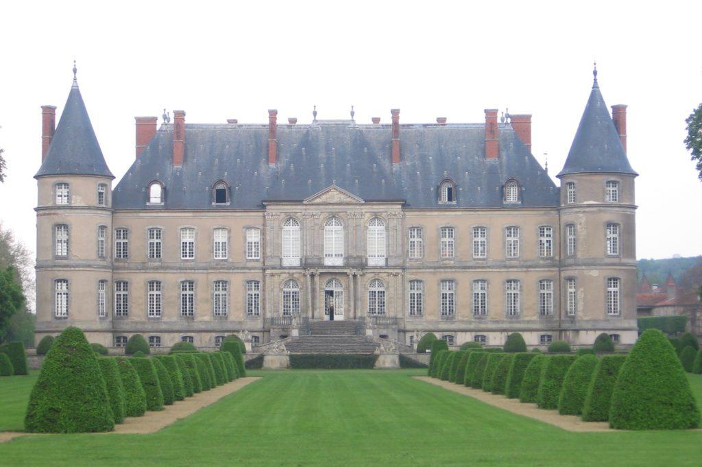 Photo du Château de Haroué - Haroué