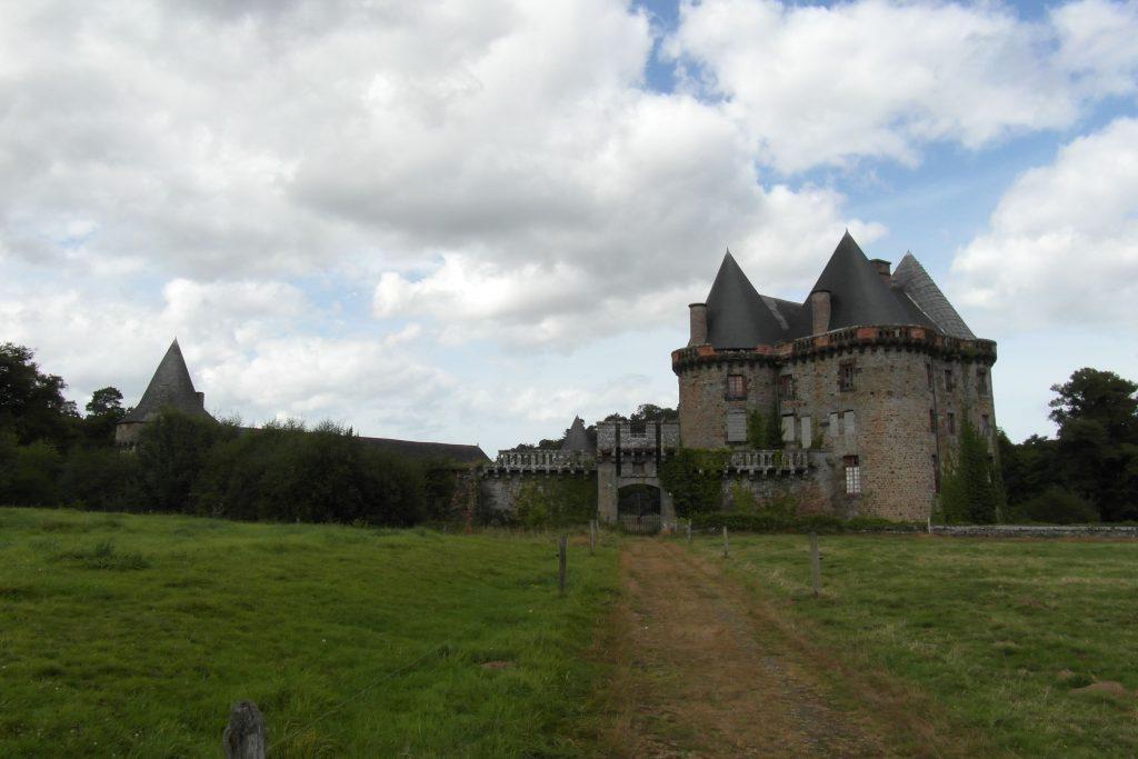 Photo du Château de Landal - Broualan