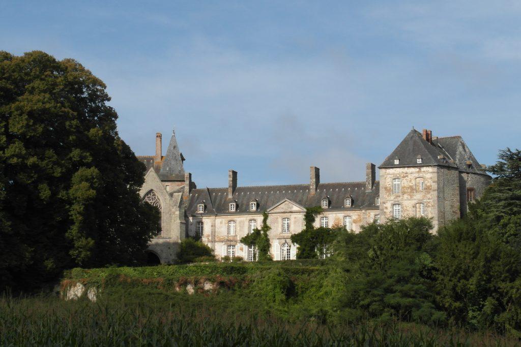 Photo du Château de Montmuran - Les Iffs 1