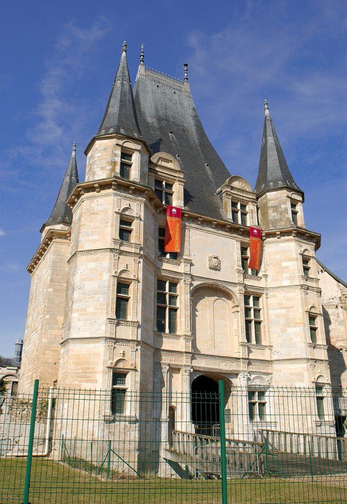 Photo du Château de Gaillon - Gaillon