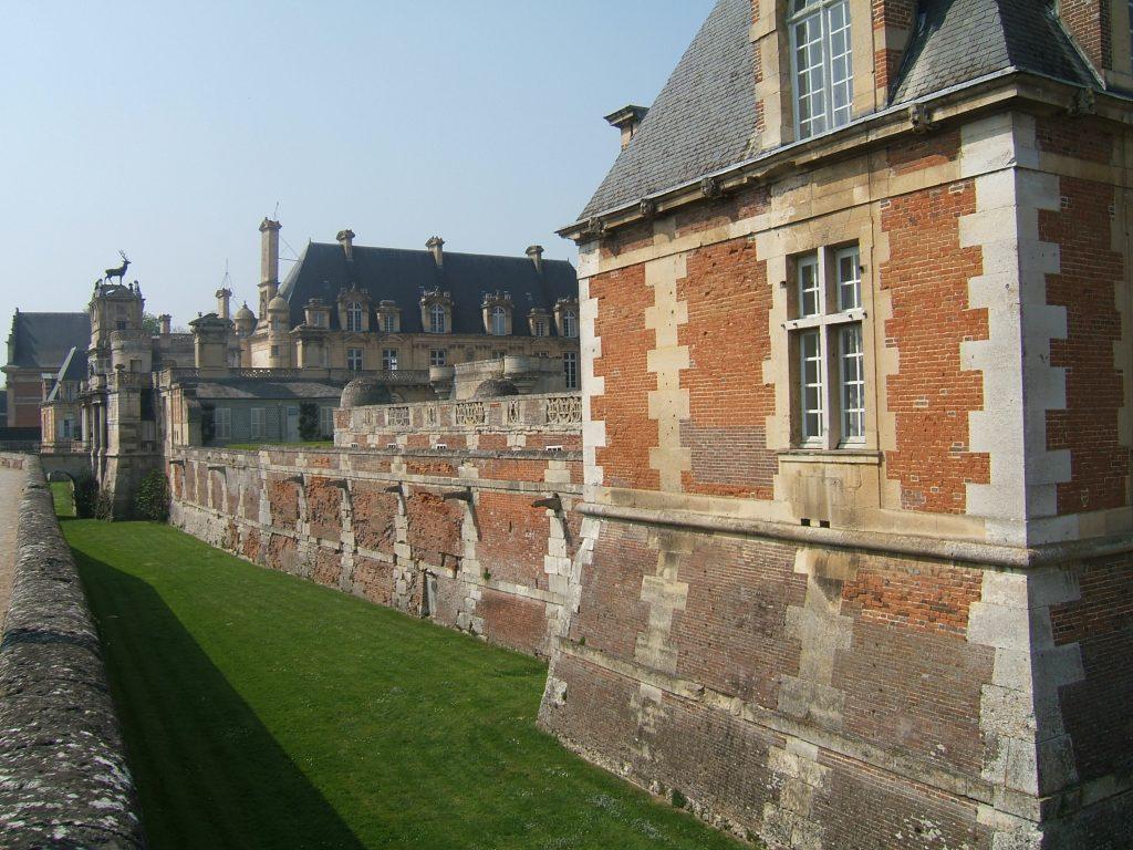 Photo du Château d'Anet - Anet