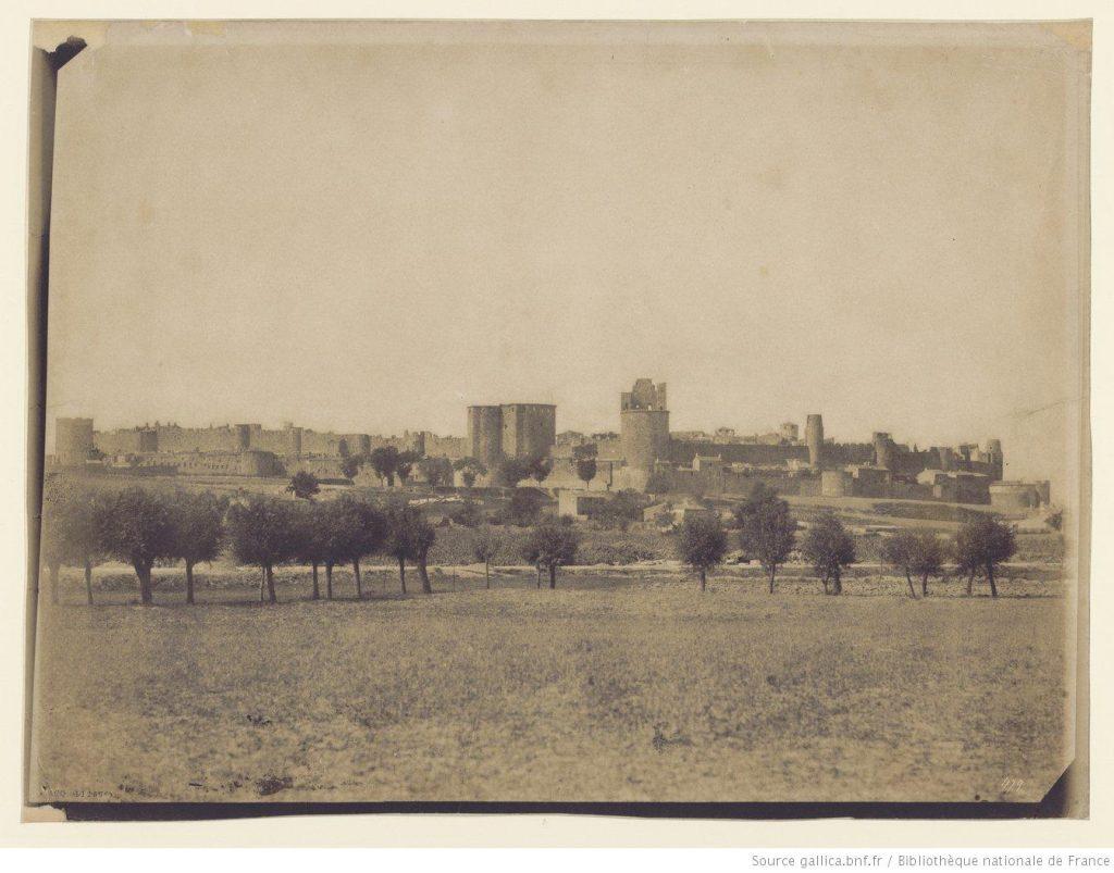 Photo du Château de Carcassonne - Carcassonne 2