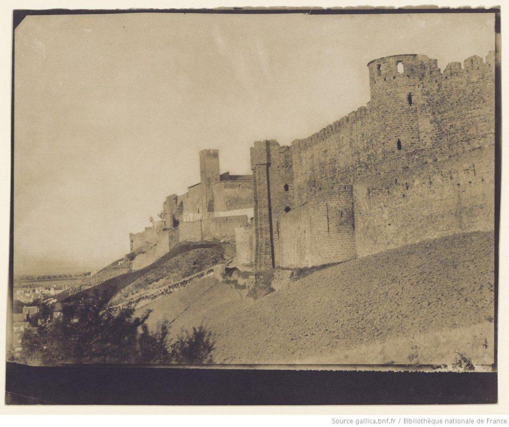 Photo du Château de Carcassonne - Carcassonne 3
