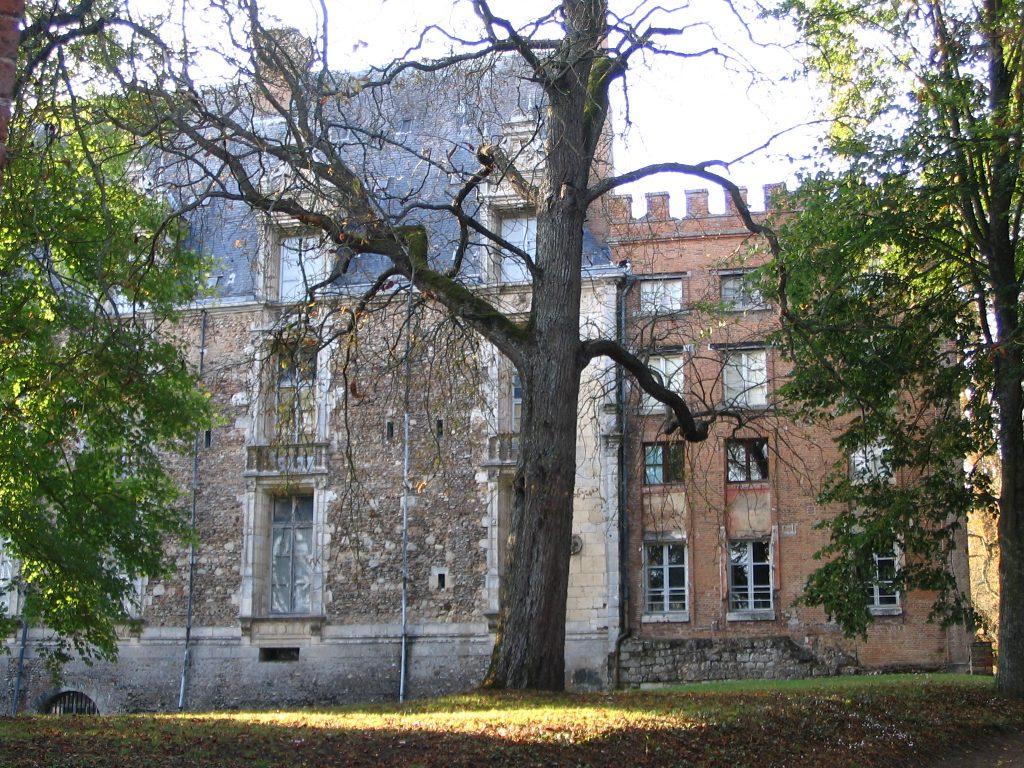 Photo du Château de Courtalain - ArrouCourtalain 2