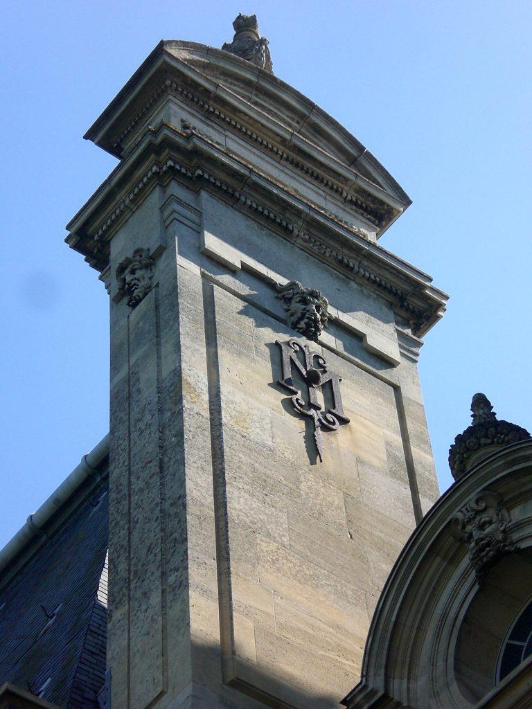 Photo du Château de Franconville - Saint-Martin-du-Tertre 3