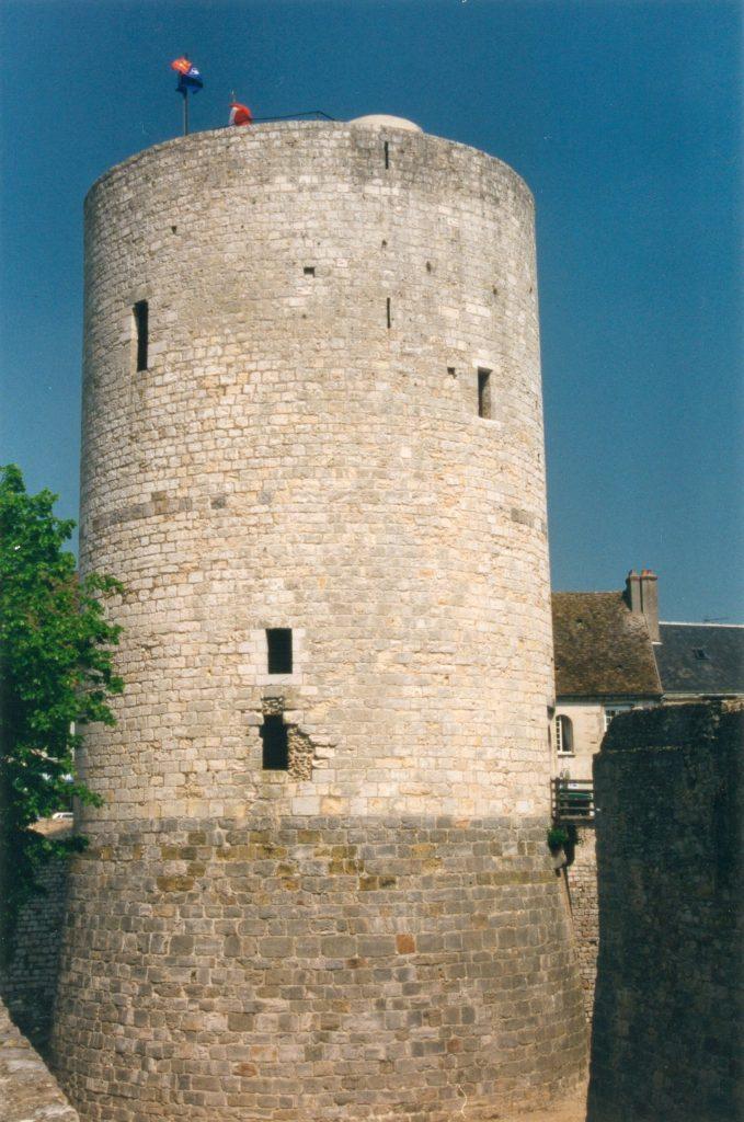 Photo du Château de Dourdan - Dourdan 3