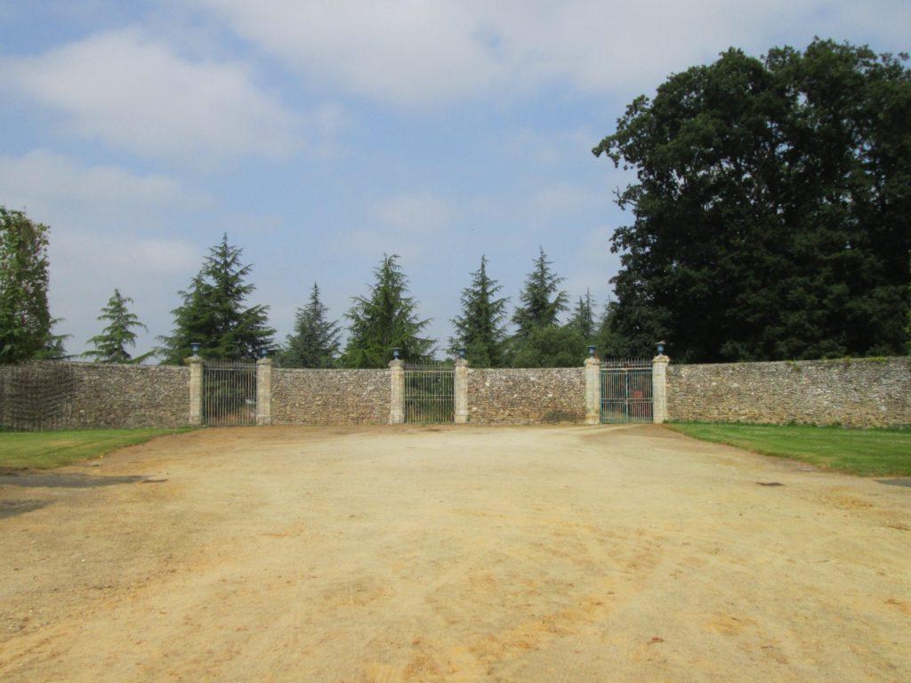 Photo du Château des Rochers-Sévigné - Vitré 2