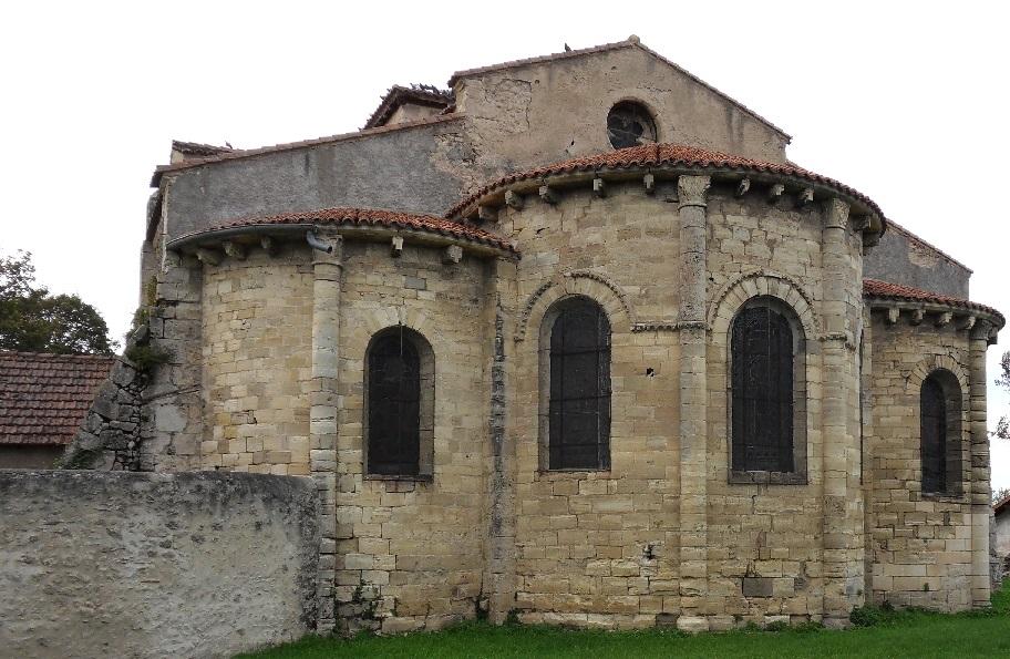 Photo du Château des Granges - Escurolles
