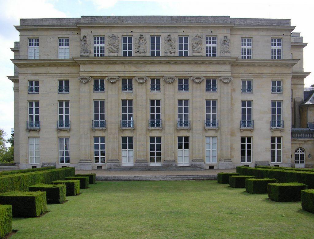 Photo du Château de Bénouville - Bénouville 2