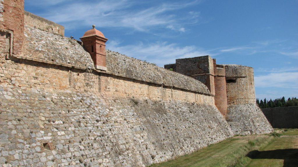 Photo du Forteresse de Salses - Salses-le-Château 2