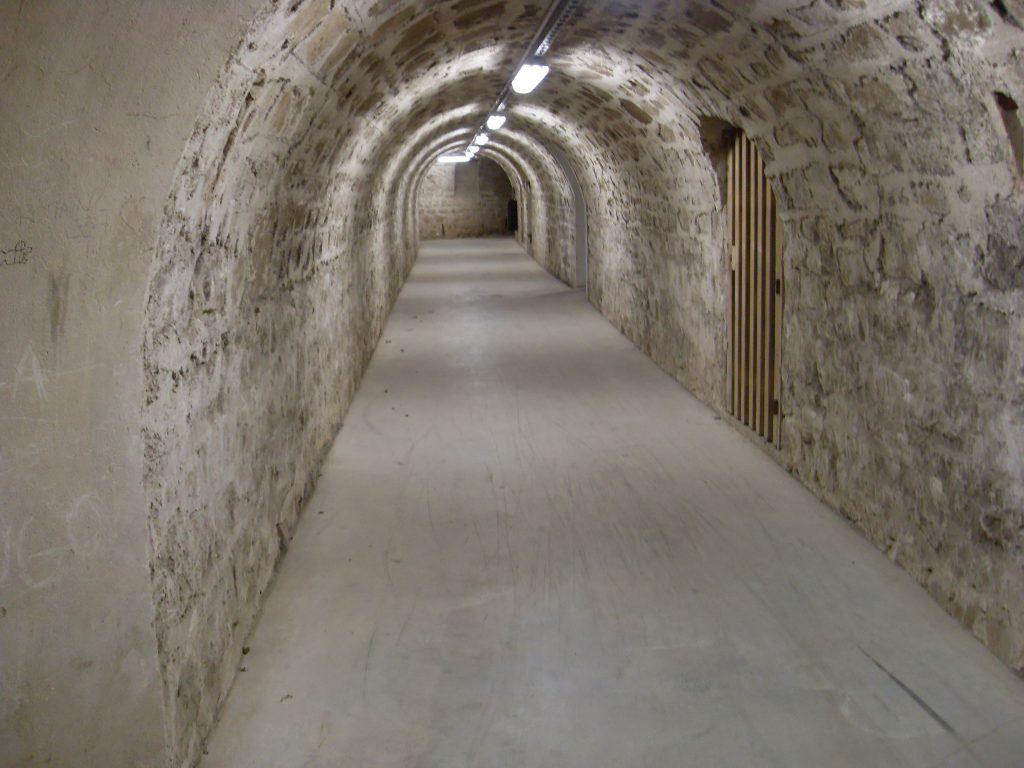 Photo du Fort du Bruissin - Francheville 1