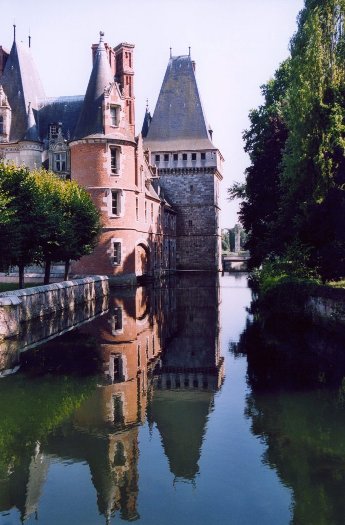 Photo du Château de Maintenon - Maintenon 2