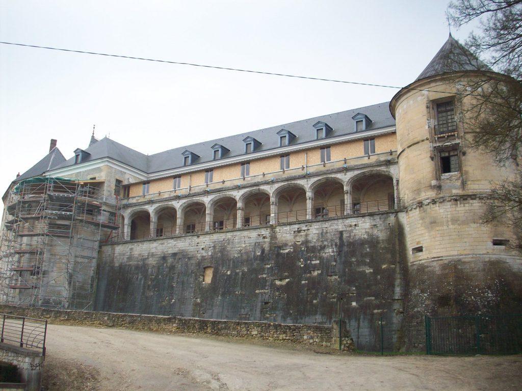 Photo du Château de Gaillon - Gaillon 1