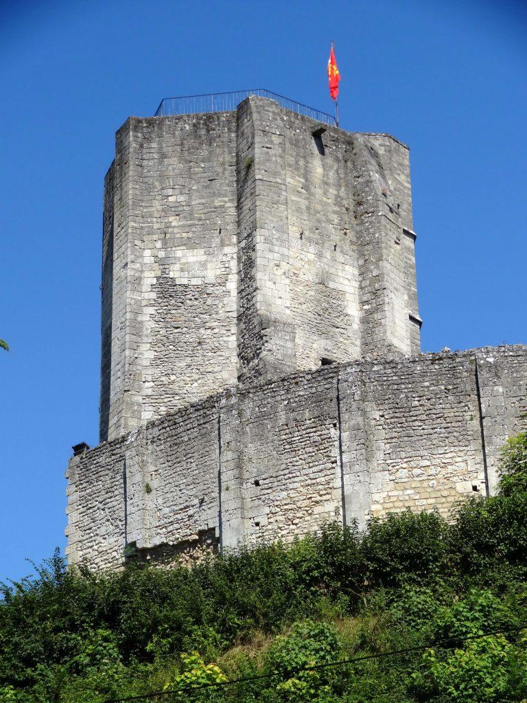 Photo du Château de Gisors - Gisors 1