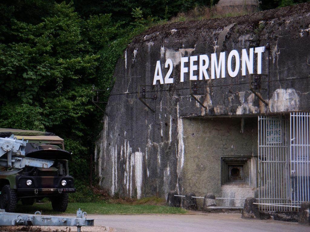 Photo du Fort de Fermont - Beuveille