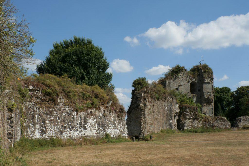 Photo du Château de Hédé - Hédé-Bazouges 2